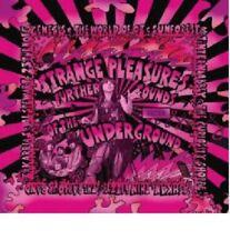 Various Artists - Strange Pleasures: Further Sounds... - Various Artists CD MAVG