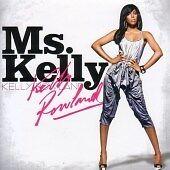 Ms. Kelly, Rowland, Kelly, Very Good Extra tracks