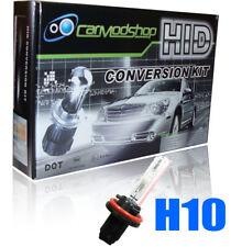 35W H10 Xenon HID Kit De Conversión De Descarga De Gas Juego Repuesto-Slim lastre