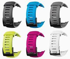 Suunto D4i NOVO et D4i Bracelet de remplacement silicone revendeur spécialisé