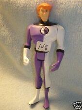 Super-Hero N8 : DC COMICS *11cm* (Batman / Superman)