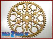 Steampunk Cogs Gears Wheel Laser Cut MDF Decorative Accessory 200mm x 3mm COG10