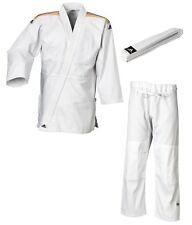 "adidas Judo-Anzug ""Club"" Deutschland - Streifen, J350 - Judoanzug - Judo Gi"