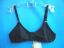 Sanetta Girls  BH  schwarz  Gr. 140 -  176  UVP 14,95 €