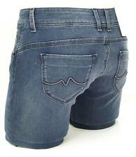 PEPE JEANS NEW BROOKE jean slim fit femme bleu PL200019CD62 W 24 L 32