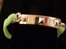 Copy of STEVE MADDEN Pyramid Stud Bracelet