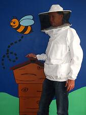 Premium Qualità Bee Smock, Cappello Rotondo Veil. tutte le taglie
