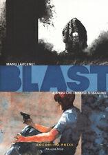Blast. Vol. 4 - Larcenet Manu