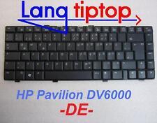 Tastatur HP Pavilion DV6000 DV6XXX Series DE 441427-041