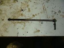 1975 suzuki gt380 gt 380 sm74 shifter shaft