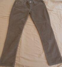 Levi's ~ 524 Too Superlow Skinny Corduroy Jeans $70 NWT