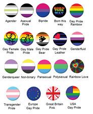 Transgender Symbol Craft Shape Various Sizes 2mm MDF Wood Non Binary Pride