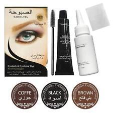 Eyelash Eyebrow Dye Tint Gel Eyebrow Mascara Makeup