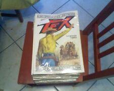 Tex albo speciale n.6 La grande rapina