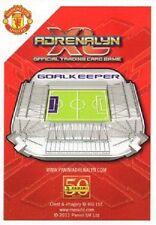 Manchester United ADRENALYN XL 2011/2012 SQUADRA & Ultimate le pellicole