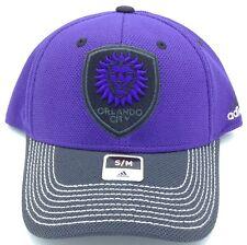 MLS Orlando City FC Adidas Flex Fit Cap Mütze Beanie Style #M751Z NEU!