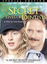 The Secret Lives of Dentists (DVD, 2004)   NEAR EXCELLENT