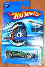 2006 Hot Wheels  Treasure Hunt CUL8R #47