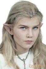 Prothèses petites oreilles pointues elfe , special make-up effetcs fx gn