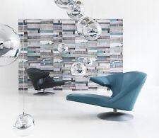 Parabolica Designliege, Sessel Leolux Leder Senso, Farbe frei wählbar