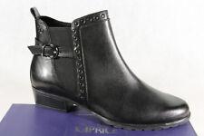 Caprice Damen Stiefel Stiefelette Boots Winterstiefel schwarz 25420 Neu!!!
