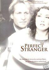 The Perfect Stranger (DVD) RARE STELLA DAVIS  FAMILY APPROVED DRAMA BRAND NEW