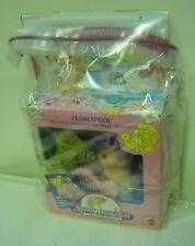 #3506 NRFB Vintage Mattel Lady Lovely Locks Pearlypeek Doll