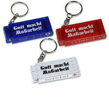 "Schlüsselanhänger ""Mini-Zollstock"" (*NEU*)"
