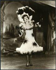 """JEANETTE MACDONALD in """"SAN FRANCISCO"""" (1936) FILM SEPIA TONE MOVIE STILL PHOTO"""