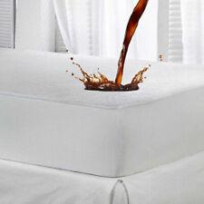 Extra Deep Waterproof Terry Towel Matress Protector Bed Topper Single DoubleKing
