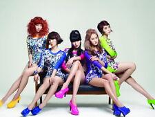 4Minute K-Pop Band Music Huge Giant Print POSTER Plakat