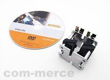 STIHL Feilgerät FG 4 Schärfgerät ( Feilenhalter Feilenführung