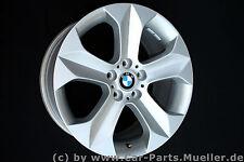 X6 BMW e71 Alufelge Stella Cerchi a raggi 232 wheel jante Rueda RUOTA lättmetallskivhjul