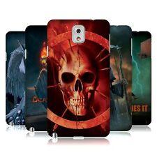 OFFICIAL VINCENT HIE SKULLS HARD BACK CASE FOR SAMSUNG PHONES 2
