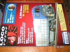 Loco Revue n°662 G2000 150 X BR44 voiture USI BB 68000