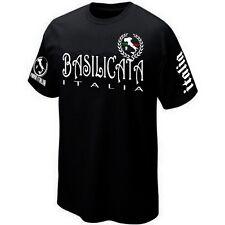 T-Shirt BASILICATA ITALIA italie Maillot ★★★★★