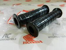 Honda CB 400 CB400 Four Griffgummi Griffgummis original Neu rubber handle bar