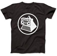PYRAMID Blaster T-shirt 100% Cotone Premium che ora è amore