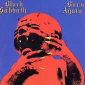 Born Again, Black Sabbath, New Import, Original recording remas