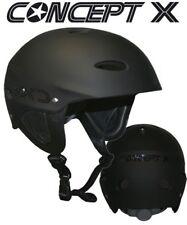 Concept X - Kite- / Surf- / Wakeboard Helm - in 5 Farben - Wassersporthelm