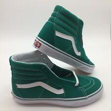 """Vans Men's Shoes """"Sk8-Hi """" -- (Suede/Canvas) Ultramarin"""