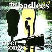 Audio CD River Songs - Badlees - Free Shipping