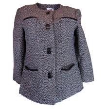 Charter Club 3/4 Sleeve Jacket, Size-S