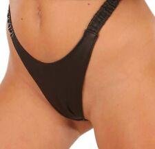 String Tanga Hose ECHT LEDER leather pants S M L XL XXL Damen Ledapol 670
