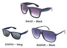 PERV Eyewear - Unisex - Mens Womens Men Women Sunglasses DAVO SYNTH RADAR
