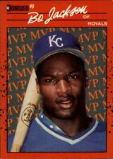 1990 Donruss Bonus MVP's Baseball Card Pick