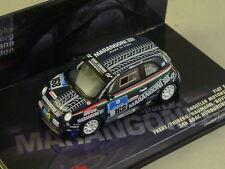 MINICHAMPS 437081268 - FIAT 500 24h Nurburgring 2008 N°168 1/43
