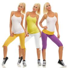 2894 en Survêtement Leggings Pantalon Sport Costume Short Training Fitness Costume