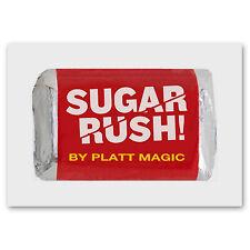 Sugar Rush (Gimmicks and DVD) by Brian Platt w/DVD magic trick close-up learn