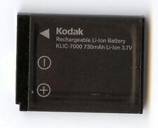 Batteria Ricaricabile Kodak Klic-7000 x M590 SLICE